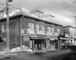 Boutique années 40